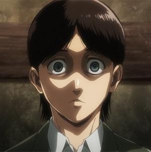 L'Attaque des Titans (Shingeki No Kyojin) épisode 20 – Saison 3 : Ce jour de mon enfance