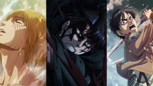 L'Attaque des Titans (Shingeki No Kyojin) : Wit Studio poste des illustrations en compte à rebours