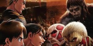 L'Attaque des Titans (Shingeki No Kyojin) – Saison 3 : Planning des épisodes mai – juin