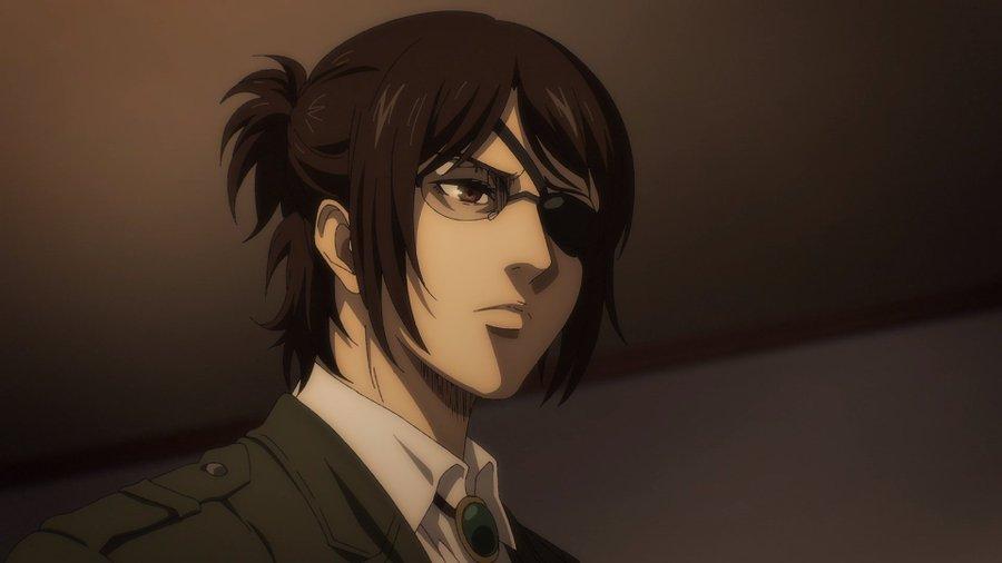 L'Attaque des Titans (Shingeki No Kyojin) épisode 11 – Saison 4 : « Imposture » - BleachMx