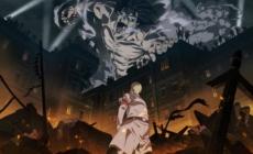 L'Attaque des Titans (Shingeki No Kyojin) Saison finale : Premier trailer pour l'ultime saison de l'anime produit par MAPPA