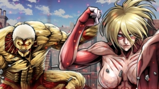 Chapitre L'Attaque des Titans (Shingeki No Kyojin) 129