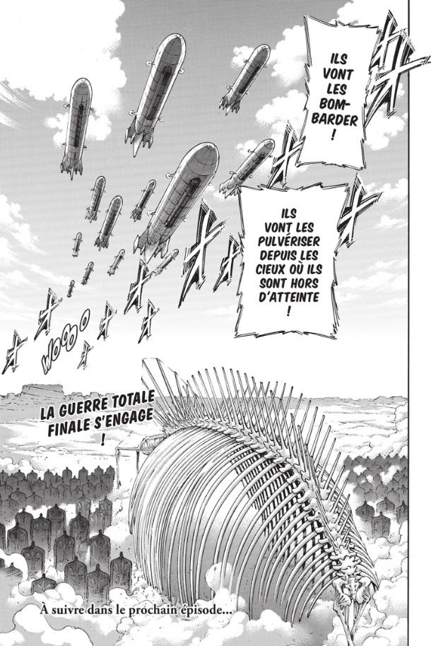 Attaque des Titans Page 45