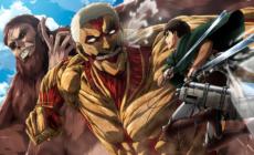 L'Attaque des Titans (Shingeki No Kyojin) : La diffusion de l'anime reste le Dimanche en France
