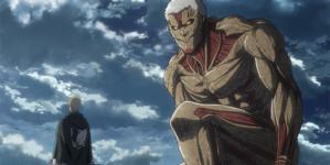 L'Attaque des Titans (Shingeki No Kyojin) épisode 14 – Saison 3: La lance foudroyante
