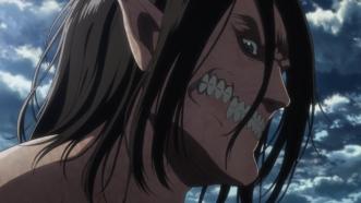 L'Attaque des Titans (Shingeki No Kyojin) épisode 17 – Saison 3 : Héroïque
