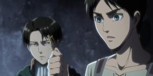 L'Attaque des Titans (Shingeki No Kyojin) épisode 19 – Saison 3 : Le sous-sol