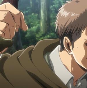 L'Attaque des Titans (Shingeki No Kyojin) épisode 4 – Saison 3: Confiance [REVIEW]