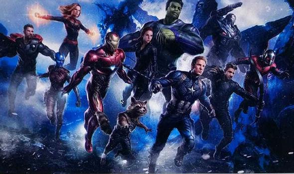 Avengers 4 se déroulera plusieurs années après Avengers Infinity War ?