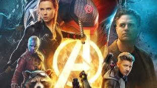 Avengers Endgame : Excellent, mais pourquoi Infinity War reste meilleur (Sans spoils)