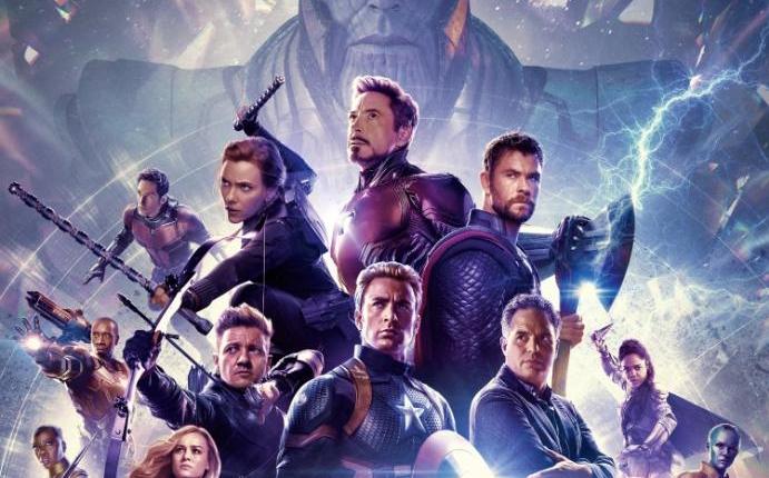 Avengers Endgame : Nouvelle bande-annonce, on est pas prêts !