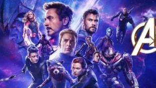 #AvengersEndgame dépasse Titanic, il ne reste plus qu'Avatar sur son chemin