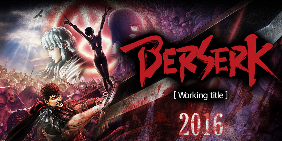 Berserk Musô: Le jeu sortira en occident durant l'automne