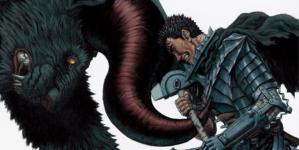 Berserk : Le manga (qui prend son temps) de retour fin avril