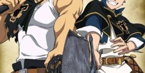 Black Clover: Confirmation que la saison 1 de l'anime fera 51 épisodes et aura 4 openings et endings