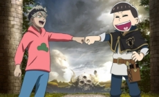 Black Clover : Collaboration avec Mr. Osomatsu et planning des épisodes de Mars – Avril