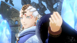 Black Clover: Quartet Knights: Trailer de Licht