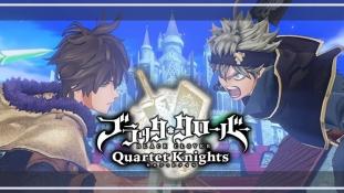 Black Clover: Quartet Knights ajoute Klaus Lunette en tant que personnage jouable