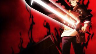Black Clover: Nouveau visuel de la suite de l'anime le 2 octobre