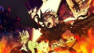 Black Clover : L'anime annonce le boss final de l'arc de la bataille entre Humains et Elfes