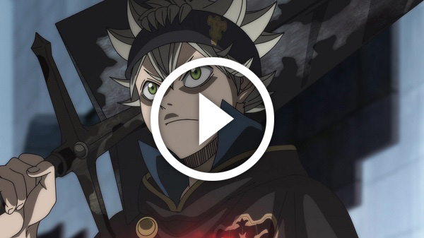 Black Clover épisode 130