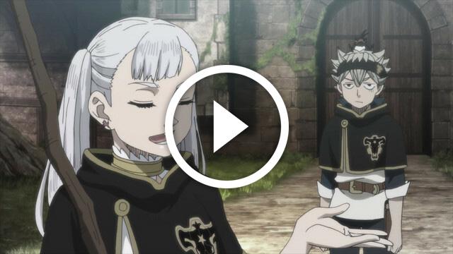 Black Clover épisode 130