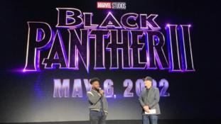 Black Panther 2 : Sortie annoncée pour mai 2022 avec peut-être Namor