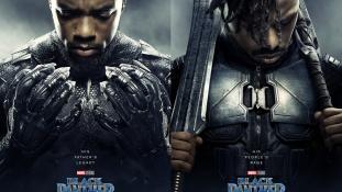 Black Panther: Nouvelle bande-annonce sur du Kendrick Lamar