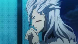 Black Clover épisode 108 : « La princesse qui virevoltait au combat »