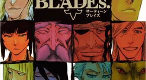Bleach 13 BLADEs: Résultats des sondages et le plein d'infos sur le Fanbook