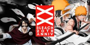 Bleach : Les trois grandes phases du retour de l'anime