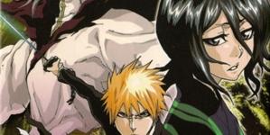 Sortie confirmée: Bleach Anime Comics: Fade To Black en France