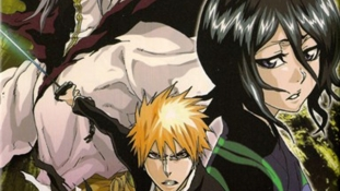 Sortie confirmée: Bleach Anime Comics: Fade To Black en France
