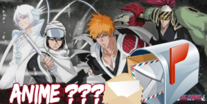 Bleach : Studio Pierrot pour l'arc final et Studio Colorido pour Burn The Witch ?