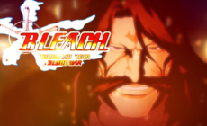 Bleach TYBW épisode 1 du fan-animation par Rhyno Studio