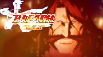 Bleach TYBW épisode 1 du fan-animation par Rhyno Studio