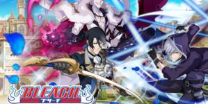 Bleach Brave Souls : Loterie de la Cacao Society avec White Ichigo, Gin et Byakuya