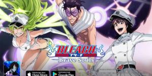 Bleach Brave Souls : Résultats de la loterie de fin d'avril, avec Askin, Bambietta et Candice