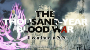 Bleach Brave Souls : Shinji et Hisaki en Bankai arrivent en 2020 avec le reste des personnages de l'arc final