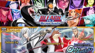 Bleach Brave Souls: La loterie de la mi-novembre, vous allez pull ou pas ?