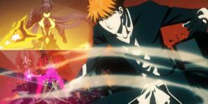 Bleach Brave Souls : Nouvel opening du jeu avec les nouvelles formes de Baraggan et Halibel