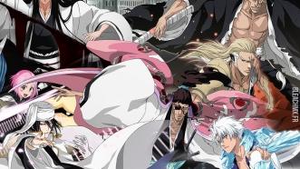 Bleach I choose you: Participez à l'event du Studio Pierrot pour faire savoir que Bleach est leur anime qui vous a laissé le plus de souvenirs pour l'AnimeJapan 2018