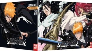 Bleach Ultimate Collection: Coffret des 3 premières saisons de l'anime