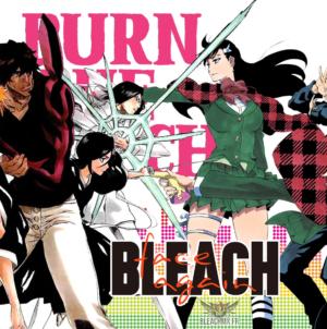 Bleach : Et si le nouveau manga de Tite Kubo à être annoncé était Burn The Witch ?