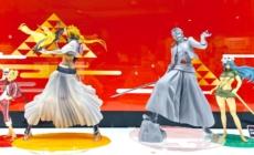 Bleach : Annonce de la figurine de Grimmjow et de la nouvelle sortie de celle d'Halibel