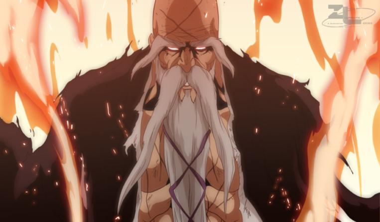 Bleach : Fan-Animation Yamamoto Vs. Yhwach