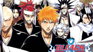 Bleach : Après la France, la série est en Tendance Twitter au Japon et dans le monde