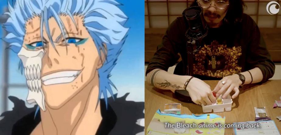 Bleach : Un host de Crunchyroll dit que l'anime va revenir (Explications)