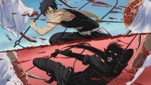 Bleach: Hisagi révélera son Bankai dans le nouveau roman supervisé par Tite Kubo