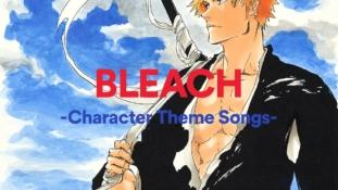 Bleach Jet: Spotify met en ligne la playlist des thèmes musicaux des personnages
